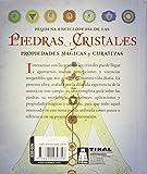 Image de Piedras Y Cristales (Pequeña Enciclopedia)