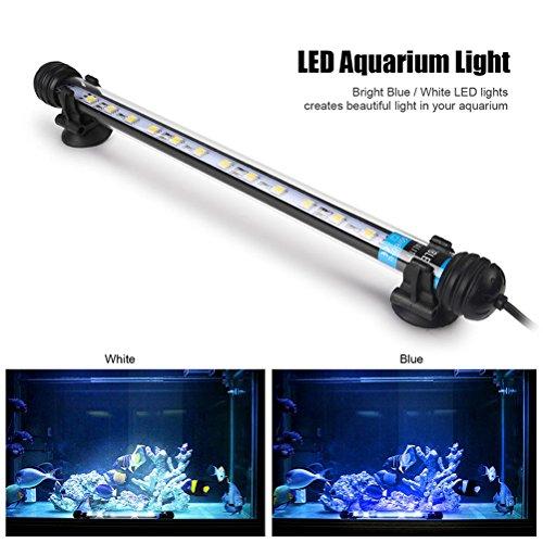 UEETEK-28CM-LED-Fisch-Behaelter-Lichter-Aquarium-Bel...