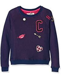 Camps J20 1302, Sweat-Shirt Fille