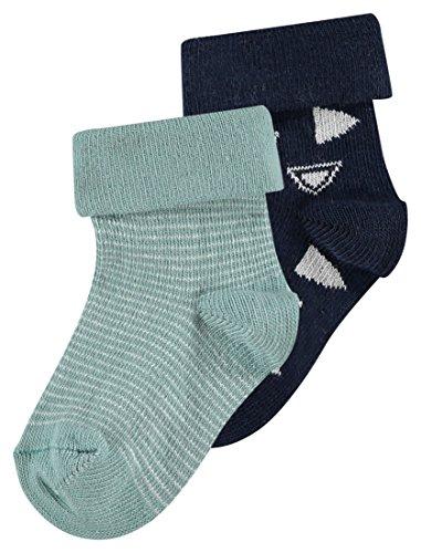 Noppies Baby Und Kinder Jungen Socken (2 Paar) Keulen