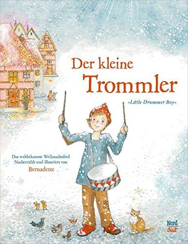 Der kleine Trommler - Little Drummer Boy - Das weltbekannte Weihnachtslied