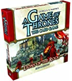 A Game of Thrones the Card Game: Lions of the Rock Expansion