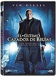 El Último Cazador De Brujas [DVD]...