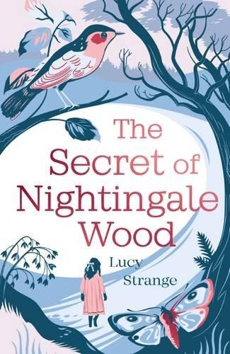 The Secret of Nightingale Wood por Lucy Strange