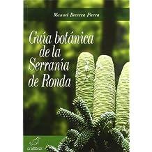 Guía botánica de la Serranía de Ronda (Boissier, Band 3)