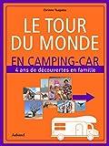 Le tour du monde en camping-car