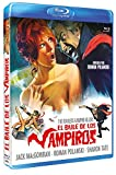 El Baile de Los Vampiros 1967  New Edition The Fearless Vampire Killers [Blu-ray]