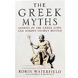 Scarica Libro Il greco miti (PDF,EPUB,MOBI) Online Italiano Gratis