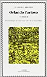 2: Orlando furioso, tomo II par Ariosto