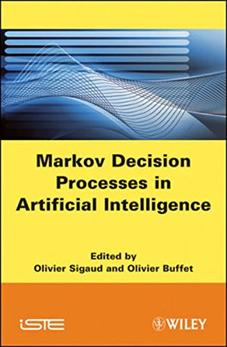 Markov Décision Processes in Artificial Intelligence