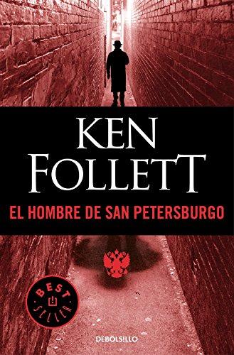 El hombre de San Petersburgo por Ken Follett