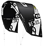 Core Kiteboarding Nexus Kite only black 9m²