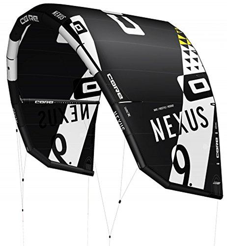 Core Nexus Kite Black