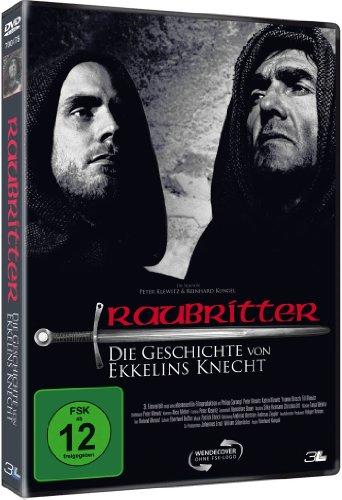 Das Kauen Kostüm - Raubritter [DVD]