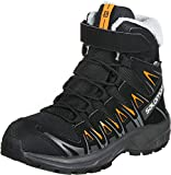 Salomon Unisex Kids' Xa Pro 3D Winter Ts CSWP J Hiking and Multifuction Shoe