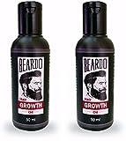 Beardo-Beard & Hair Accelerator Oil 50ml...