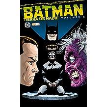 Batman: Tierra de nadie O.C.: Batman: Tierra de Nadie 5