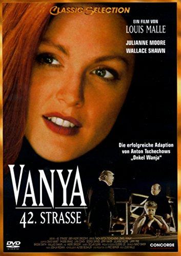 Vanya 42. Strasse - Vanya on 42nd street - Onkel Wanja
