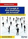 21 consigli di web marketing per avvocati