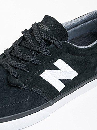New Balance Numeric Nm345bw 345 Black White BW black-white