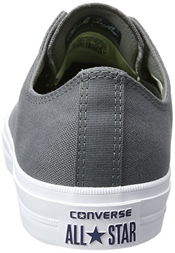 Converse Herren All Star Low-Top Grau (Thunder)
