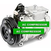 GOWE a/c compresor y embrague para coche BMW E38 3series para coche BMW (