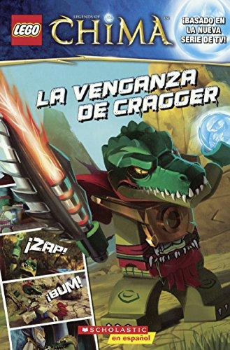 La Venganza de Cragger (Cragger's Revenge) (Lego Las Leyendas de Chima)