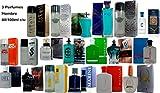 3Parfüm Extra großen in Frankreich Herren Hohe Qualität 80100ml jeder Tag und Nacht. Auswahl. 3-Geschenke erste Luxus Qualität zum besten Preis.
