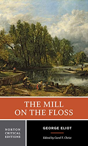 The Mill on the Floss (Norton Critical Editions) por George Eliot