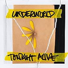Underworld (Ltd.Transparent Gold Vinyl) [Vinyl LP]