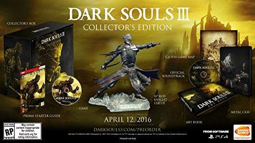 Dark Souls III 51i1gsDNCkL