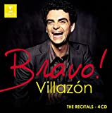 Bravo Villazoni/4cd