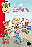 """Afficher """"L'Ecole de Ralette"""""""