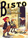 Bisto - For All Meat Dishes - Mini Metal Wall Sign