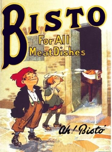 bisto-for-all-meat-dishes-mini-metal-wall-sign