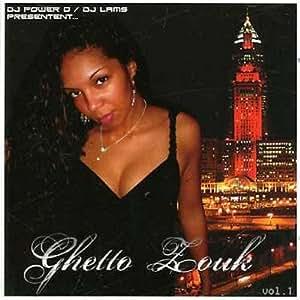 Ghetto Zouk /vol.1