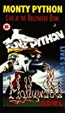 Monty Python Live at the Hollywood Bowl [VHS] [Import allemand]