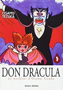 Don Dracula Edition simple Tome 1