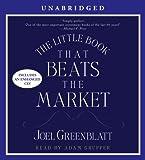 The Little Book That Beats the Market by Joel Greenblatt (2006-02-01)
