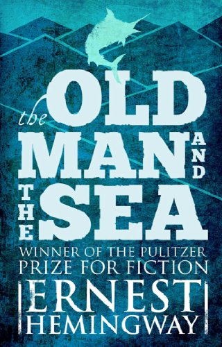 Image result for The Old Man and The Sea by Ernest Hemingway.