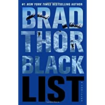 Black List: A Thriller (The Scot Harvath Series, Band 12)