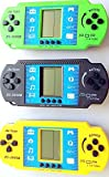 Gifts Online Set Of Brick Video Games - Set Of (6) - Assorted Colours