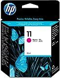 Hewlett-Packard 11 Tintenpatrone Magenta, 2550 Seiten