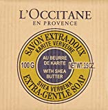 Karite Seife Verbene - 100 g