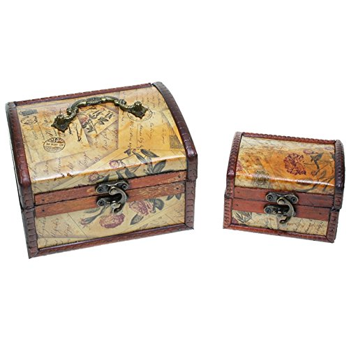 Juego-de-2-Cajas-decorativas-de-madera-148-x-98-x-117-cm-Bales-decorativos-Christian-Gar-MH-0092