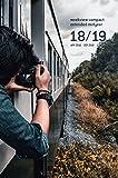 weekview compact extended midyear 2018/19 - der clevere Wochenplaner! von Apr 2018 bis Sep 2019 / 12x18cm / Softcover