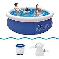 Suchergebnis auf Amazon.de für: 300x300 - Aufblasbare Pools / Pools ...