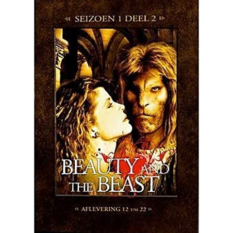 BEAUTY AND THE BEAST - Series 1 Vol. 2 [IMPORT] by Ron Perlman