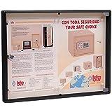 Btv - Tablon Anuncios Diseño Negro 00129
