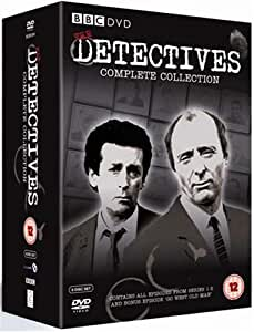 The Detectives : Complete Series 1-5 BBC Box Set (Exclusive to Amazon.co.uk) [DVD]